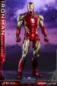 Hot Toys MMS528D30 Avengers: Endgame Iron Man Mark LXXXV 1/6th Scale Collectable Figure
